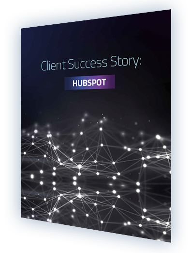 Client Success Story PDF Cover